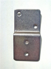 Mounting Bracket Plate for Navigation Light